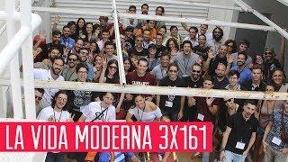 #LaVidaModerna 3x161...es aprender a utilizar el modo incógnito antes que el indicativo thumbnail