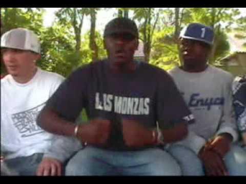 Youtube: Ul'Team Atom La rue chante