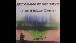 Doctor Pablo & The Dub Syndicate - Dr. Who?