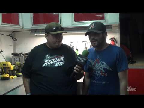 Moler Raceway Park   5.29.15   Late Model / UMP Modified Feature Winner    Devin Gilpin