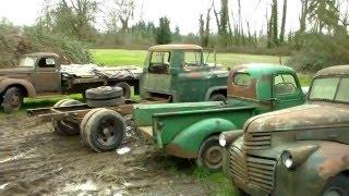 Classic Truck Rescue CTR 23