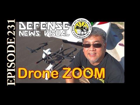 Drone Camera ZOOM Lenses