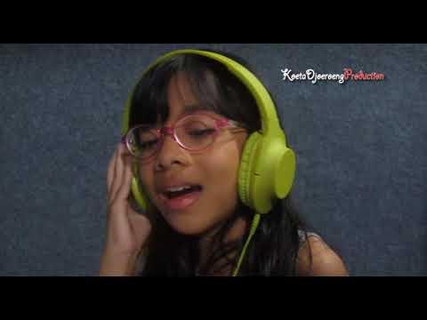 Lagu Rohani Batak Karo - JAHWE - Keke Amanda br Ginting (cover)