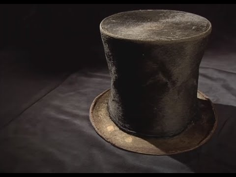February 2011 Featured Artifact of the Month: Abraham Lincoln