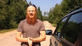 Калужская область - Медынь! Впечатления от поездки, дорога, достопримечательности