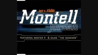 "Montell Jordan Featuring Master P &  Silkk ""The Shocker"" - Let"
