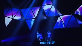 """Perfume 3rd Tour """"JPN"""" - Electro World ============================..."""