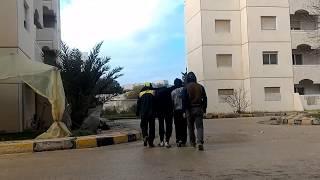 Film Dokumenter Penyelamatan Presiden KKMI Libya 2017