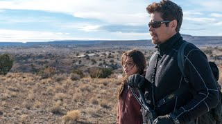 Box office hot streak continues with 'Sicario 2'