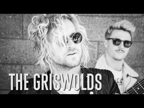"The Griswolds ""Out of My Head"" - A Red Trolley Show (live performance)"