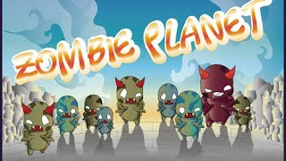Zombie Planet Android Gameplay