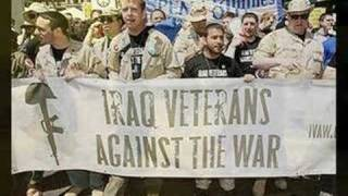 Simon & Garfunkel Sounds of Silence in the Iraq War