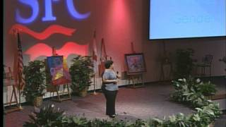 Broadening the Gender Binary: Lyndsey Collins at TEDxYouth@TampaBay
