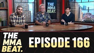 The MMA Beat: Episode 166
