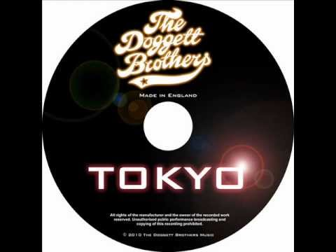 Tokyo   The Doggett Brothers