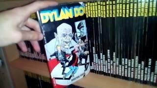 Dylan Dog - Kolekcija stripova (Ludens) 1. deo