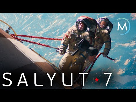 Salyut 7: The Most Daring Space Rescue You've Never Heard of   HD  MagellanTV