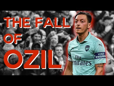 Mesut Özil vs Unai Emery: The Relationship Breakdown, the Fans and if he Should Leave Arsenal Mp3
