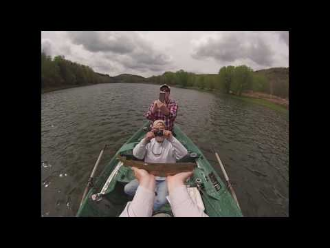 Upper Delaware River 5/14/16