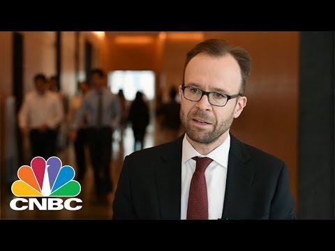 Goldman Sachs Chief Economist Discusses The Economic Effects Of A Government Shutdown   CNBC