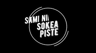Sami Niemelä Sokea piste