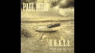 Paul Miro  - My Lucky Day