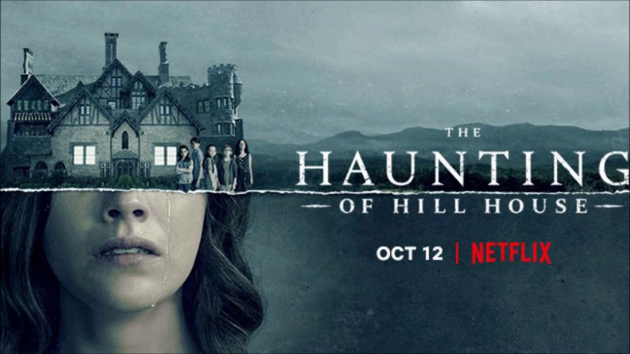 Soundtrack The Haunting Of Hill House Theme Official Trailer Music The Haunting Of Hill House Youtube