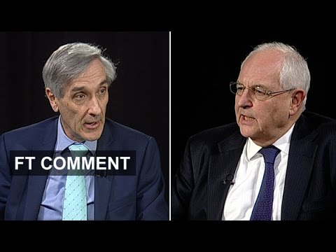 Brexit debated: Impact on UK economy | FT Comment