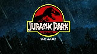 Игро-Фильм Парк Юрского Периода / Jurassic Park: The Game (2010)