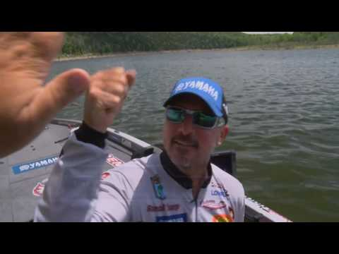 Livewell: Previewing the Potomac