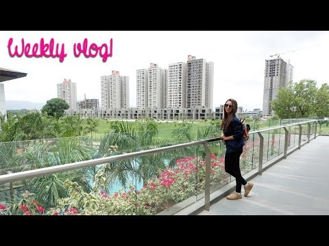 VLOG - Went to Pune, friend's birthday and more! | What When Wear