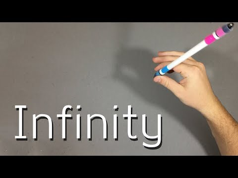 Wiper + Wiper Reverse, Figure 8 и Infinity – Обучение Pen Spinning для Начинающих