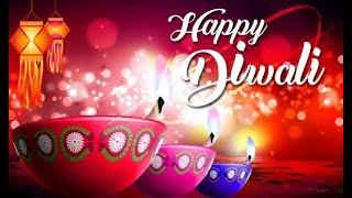 Happy Diwali Wishes & Greetings 2020