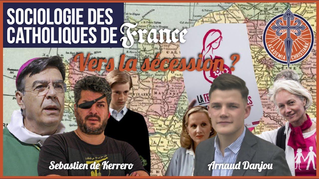 Sociologie des catholiques en France : vers la sécession