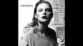 Taylor Swift - Gorgeous (ONE HOUR)