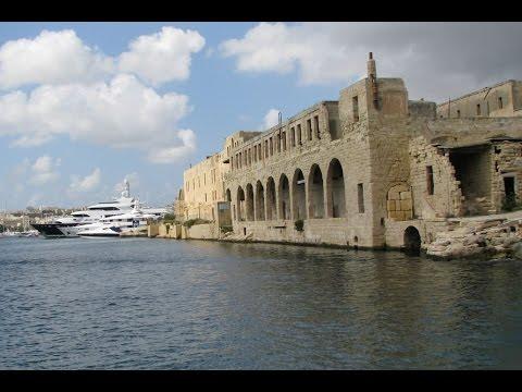 Malta - Sunshine, Mediterranean sea and History