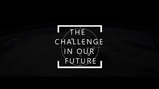 The Challenge In Our Future - Climate Change