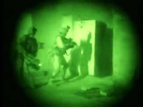 Shootout Fallujah