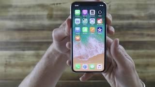 אייפון איקס - iPhone X