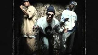 Three 6 Mafia - Stay Fly (Poppin My Collar Remix)
