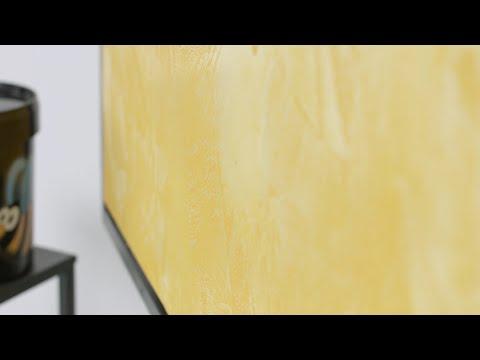 Marmorino con velatura - Calce Veneziana #21