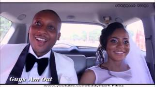 top class nigerian wedding featuring itoro and benny live in benue a must watch