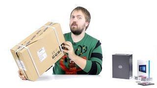 Собираем игровой PC по цене iMac - за 250.000р.