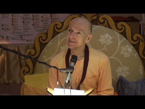 Шримад Бхагаватам 4.22.43-44 - Кришнананда прабху