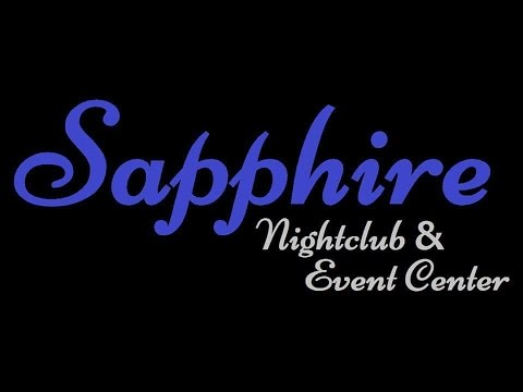 NYE Sapphire Nightclub & Event Center 2016 Auburn, ME