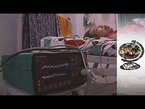 The Lucrative Illegal Organ Trade in India - YouTube