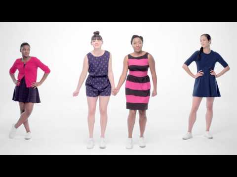 SOSH Clap COMMERCIAL  choreo.LeeAnet Noble Shirley Ellis The Clapping Song