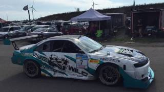 : DRIFT DRAG TIME ATTACK : CSCS 2016 ROUND 5!!