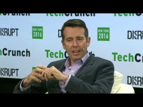 David Plouffe on why he left the White House to work for Uber