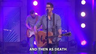 """""""Because He Lives"""" Led By Austin Renfroe"""